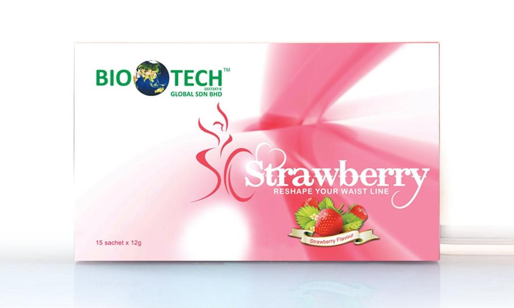 SC Strawberry
